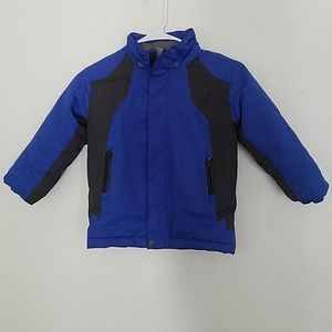 Pulse Kids Snow Jacket